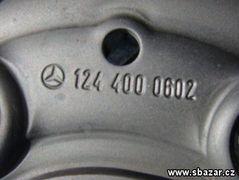 Letní sada Mercedes Benz 190, A, B, C, E. TOP CENA. R 15