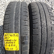 165/70 R13 79T MICHELIN ENERGY